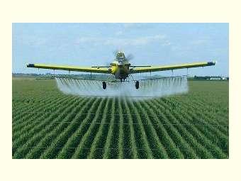 Isenções fiscais aos produtores de agrotóxicos custam R$ 1 bilhão ao ano