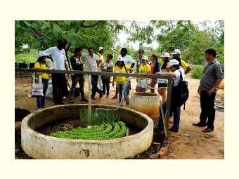 Educação Contextualizada em pauta no Ceará