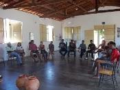 Empreendedoras e Empreendedores do Semiárido discutem sobre o Pnae