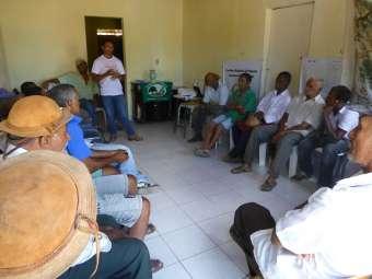 Comunidades Fundo de Pasto de Chorrochó e Macururé se mobilizam contra invisibilidade