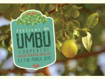 Começa hoje o 7º Festival do Umbu, em Uauá