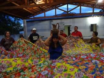 Escola sobre a Bíblia na Ótica do Semiárido forma turma no Ceará
