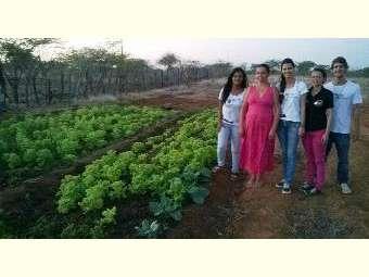 Municípios do Sertão do São Francisco são contemplados com Política Nacional de Agroecologia