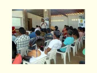 Etapas municipais das Conferências de Ater acontecem no Sertão do São Francisco