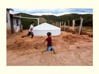 """""""Ação climática para Fome Zero"""""""