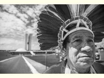 Nota do Cimi: Medidas inconstitucionais do governo Bolsonaro afrontam direitos indígenas