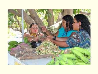 Protagonismo das mulheres é destaque em Feira durante o II ENAFA