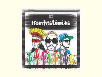 Identidade e luta social são destaques em CD a ser lançado pelo P1 Rappers neste sábado