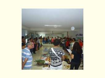 Encontro discute comunicação popular e comunitária no Semiárido baiano