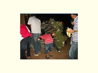 Povo do semiárido brasileiro mantém tradição da festa junina