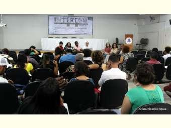 Intercom Nordeste pauta velhos e atuais desafios da Comunicação Comunitária no Brasil