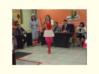 Semiárido é palco de comemoração dos 10 anos do Programa Arca das Letras