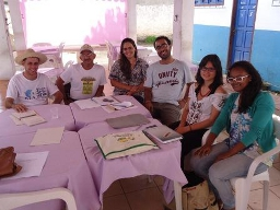 Comunicadores populares da ASA Bahia avançam no plano de comunicação para o estado