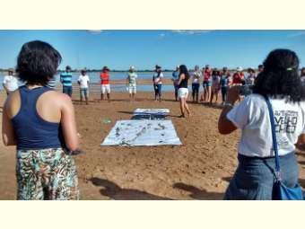 Articulação Popular São Francisco Vivo define novos passos e lança Carta aberta às autoridades e à sociedade