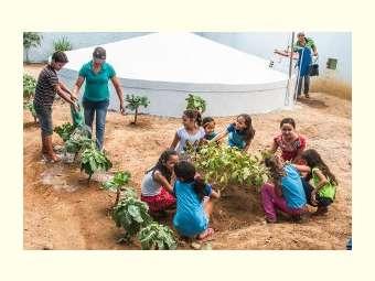 Educação libertadora é resistência para a vida no Semiárido