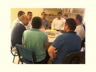 Projeto de pesquisa de mercado irá contribuir com o fortalecimento da Caprinovinocultura na região