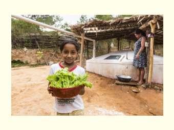 Política pública que promove a Convivência com o Semiárido brasileiro é selecionada para prêmio internacional