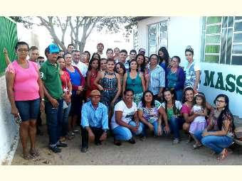 Mulheres e jovens planejam atividades a serem desenvolvidas através de Ater voltada para Agroecologia