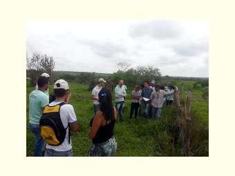 Intercâmbio: entidades trocam experiências sobre o Cadastro Ambiental Rural – CAR/ CEFIR
