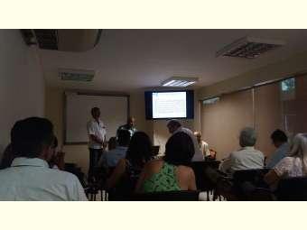 Agricultores do Território Sertão São Francisco apresentam experiências de Convivência com o Seminário em Belém (PA)