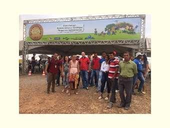 Agricultores/as familiares participam de intercâmbio de experiência durante SemiáridoShow