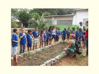Sem Terra usam a criatividade para desenvolver experiências educacionais no Ceará