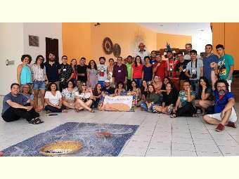 Encontro reúne comunicadores populares do Semiárido na capital cearense