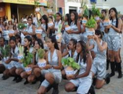 26ª Romaria de Canudos debate Juventude e Meio Ambiente