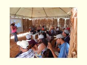 Convivência com o Semiárido é debatida em encontro de criadores de caprinos e ovinos