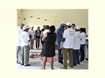 Encontro Municipal em Araripina discutiu o potencial produtivo das famílias assessoradas pelo Semiárido Produtivo