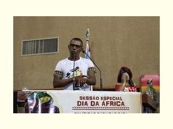Alba celebra Dia da África em Assembleia Especial e debate políticas para povos tradicionais