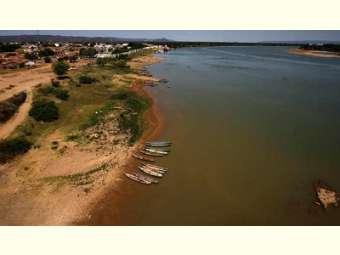 Comitê propõe medidas emergenciais para o Rio São Francisco