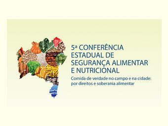 Bahia divulga Carta Política da Conferência Estadual de Segurança Alimentar e Nutricional