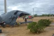 MST ocupa �rea da Empresa AGROVALE no Projeto Salitre em Juazeiro (BA)