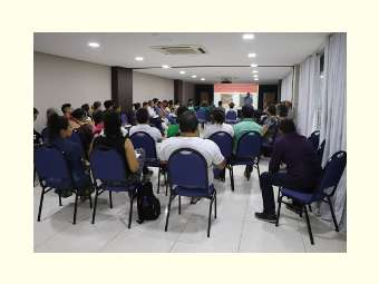 Empreendedoras/es participam de intercâmbio para discutir gestão e comercialização de produtos da agricultura familiar