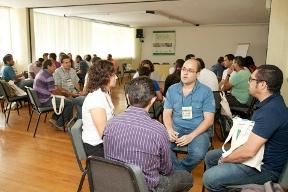 Debate e construção de propostas conjuntas marcam encerramento de Rota Estratégica de Aprendizagem