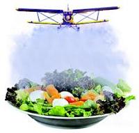 Anvisa apura irregularidade na aprovação de agrotóxicos