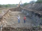 Construções e limpezas de aguadas movimentam comunidades de Uauá e Sobradinho