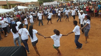 Cultura Popular é celebrada no Vale do Salitre