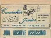 Assassinato de Antônio Gulhermino de Oliveira