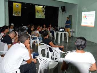 Encontro do projeto Semiárido Produtivo reúne agricultores e agricultoras de Sergipe e Alagoas
