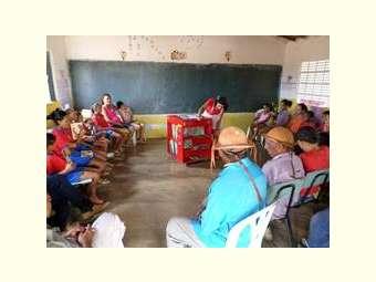 Classes multisseriadas: um desafio que ainda persiste nas escolas do campo