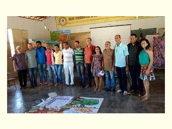 Sócios/as do Irpaa se reúnem em mais uma assembleia ordinária