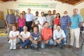 Assembléia reúne sócios e diretores do Irpaa