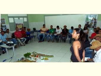 Irpaa inicia projeto de Assessoria Técnica e Extensão Rural em Comunidades Tradicionais de Fundos de Pasto