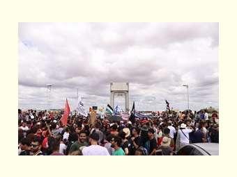 Juazeiro (BA) e Petrolina (PE) reagem em defesa de direitos negados pelo governo federal