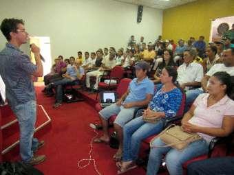 Remanso sediou a última Audiência Pública de Caprinovinocultura do Território Sertão do São Francisco