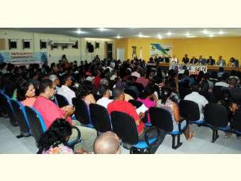 Comissão é criada para discutir política municipal da água em Juazeiro
