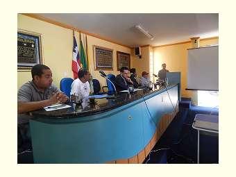 Audiência Pública debate instalação de parques eólicos em Curaçá
