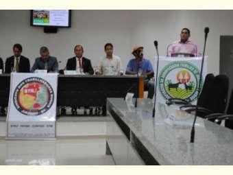 Audiência Pública discute potencial da caprinovinocultura na região  do São Francisco
